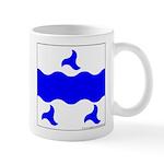 Trimaris Ensign Mug