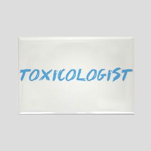 Toxicologist Profession Design Magnets