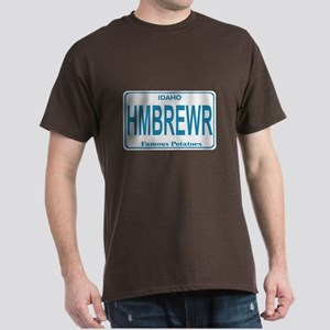 ID Homebrew Dark T-Shirt