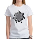 Animated Stars Women's T-Shirt
