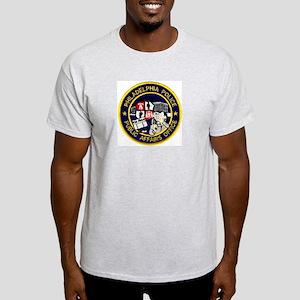 Philly PD P.A.O. Light T-Shirt