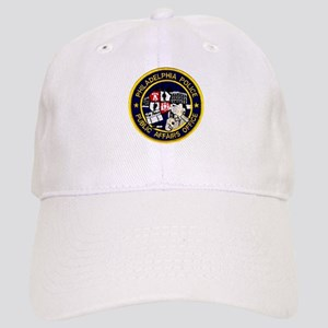 Philly PD P.A.O. Cap