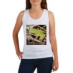 Pacific Treefrog Women's Tank Top