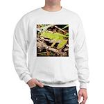 Pacific Treefrog Sweatshirt