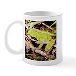 Pacific Treefrog Mug