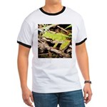Pacific Treefrog Ringer T