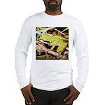 Pacific Treefrog Long Sleeve T-Shirt