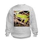 Pacific Treefrog Kids Sweatshirt
