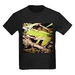 Pacific Treefrog Kids Dark T-Shirt