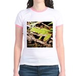 Pacific Treefrog Jr. Ringer T-Shirt