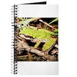 Pacific Treefrog Journal