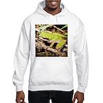 Pacific Treefrog Hooded Sweatshirt