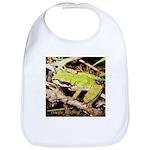 Pacific Treefrog Bib