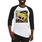 Pacific Treefrog Baseball Jersey
