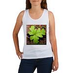 Poison Oak Women's Tank Top