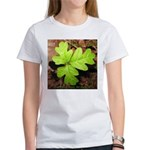 Poison Oak Women's T-Shirt
