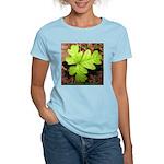 Poison Oak Women's Light T-Shirt