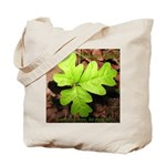 Poison Oak Tote Bag