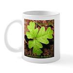 Poison Oak Mug