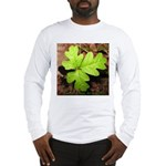 Poison Oak Long Sleeve T-Shirt