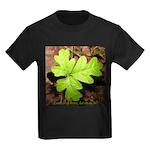 Poison Oak Kids Dark T-Shirt