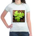 Poison Oak Jr. Ringer T-Shirt