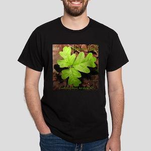Poison Oak Dark T-Shirt