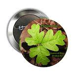 "Poison Oak 2.25"" Button"