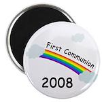 1st Communion Magnet