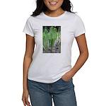 Horsetail Equisetum Women's T-Shirt