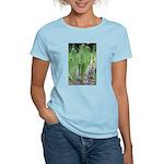 Horsetail Equisetum Women's Light T-Shirt