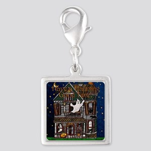 Harvest Moons Haunted House Charms