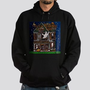 Harvest Moons Haunted House Sweatshirt