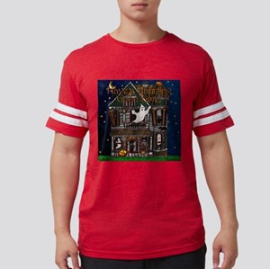 Harvest Moons Haunted House T-Shirt