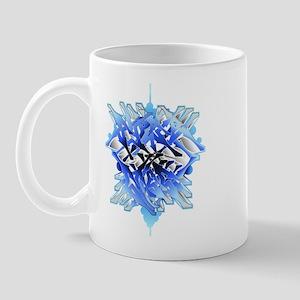 WildStyle Blue Mug
