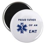 EMT Father Magnet