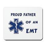 EMT Father Mousepad