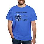 EMT Father Dark T-Shirt