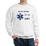 EMT Father Sweatshirt