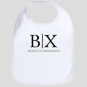 BORICUA EXCHANGE Bib