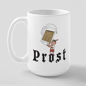 Prost Large Mug