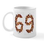 69 Mug