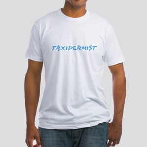 Taxidermist Profession Design T-Shirt
