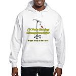 IV Pole Racing Championships Hooded Sweatshirt