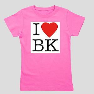 I-loveBK T-Shirt