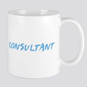 Consultant Profession Design Mugs