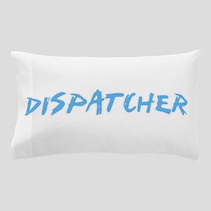 Dispatcher Profession Design Pillow Case