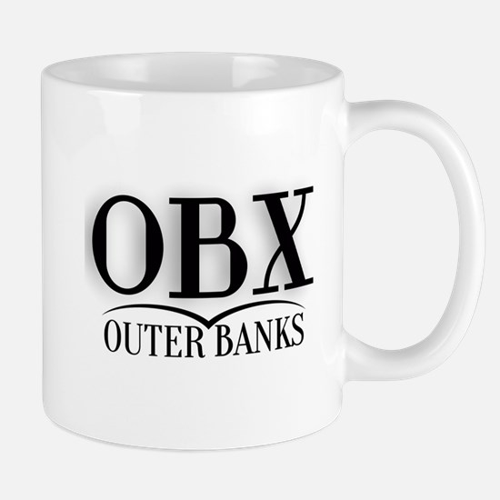 Outer Banks Mugs
