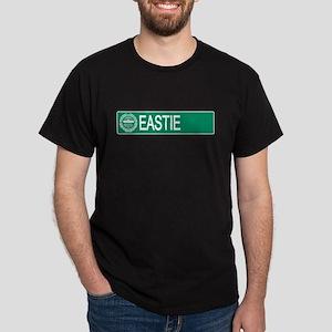 """Eastie"" Dark T-Shirt"