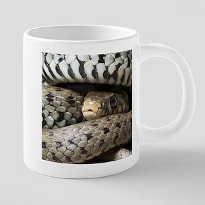 Snake Mugs
